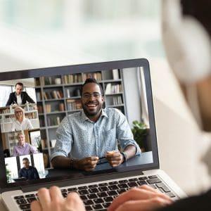 Online-Seminare bei der depak