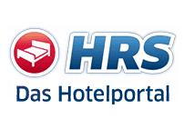 HRS Das Hotelportal Logo