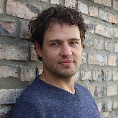 Marcel Wehn