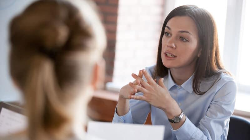 Leadership- und Managementkompetenzen ausbauen